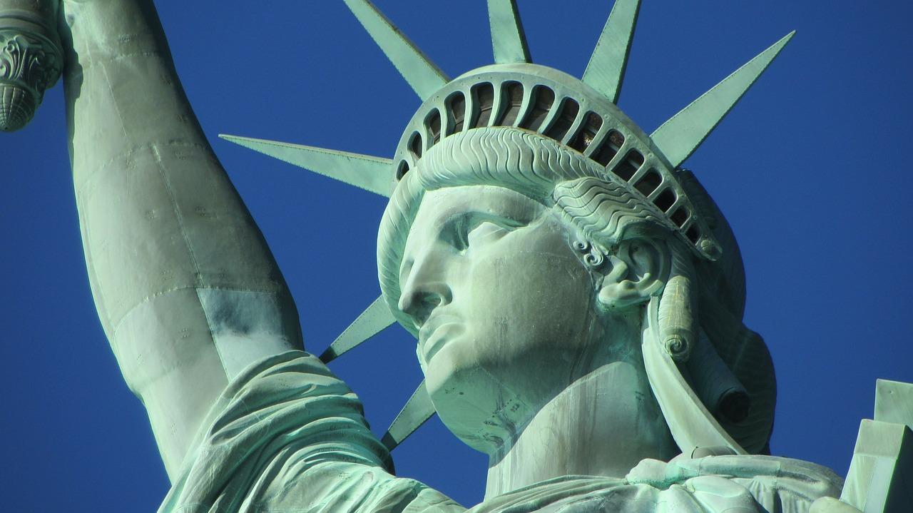 Je pars à la conquête de l'Amérique!