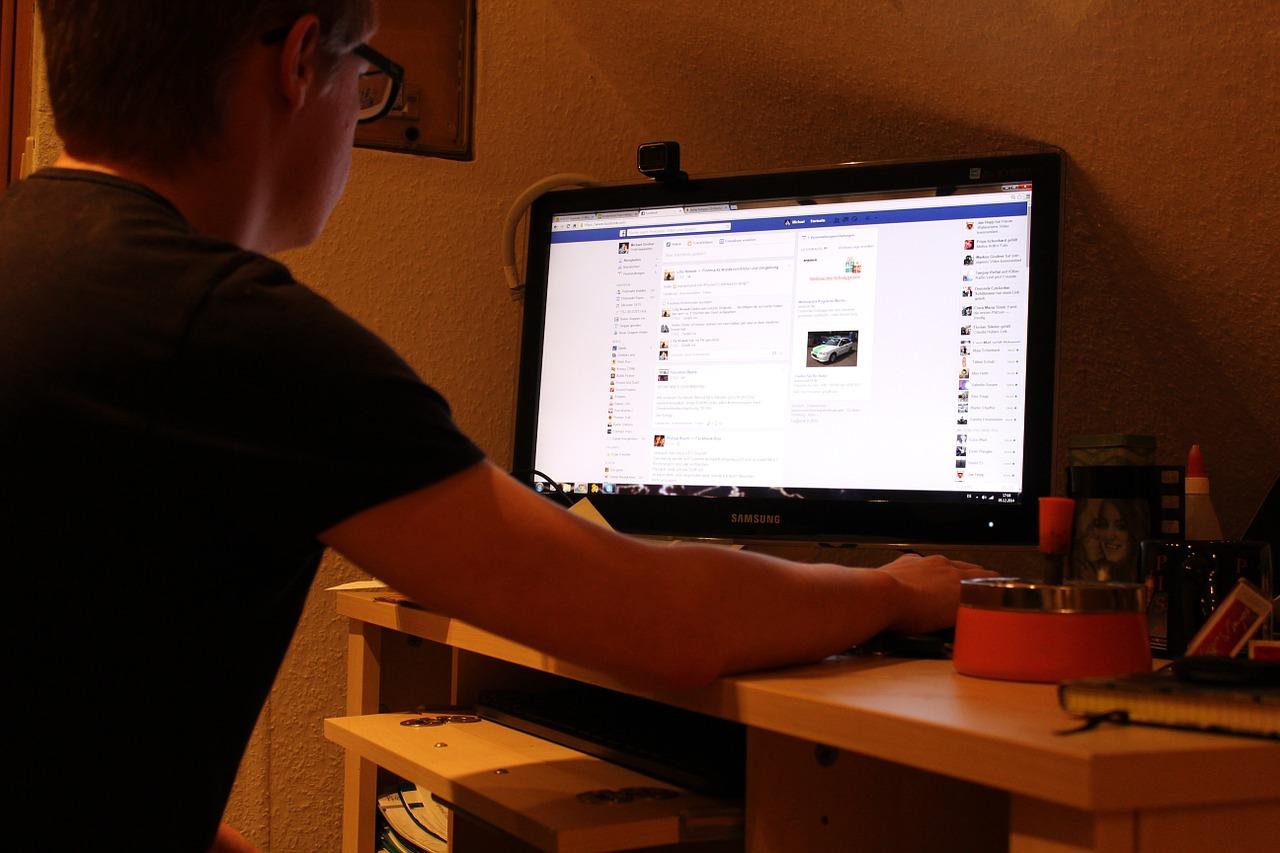 Est-ce que ça vaut encore le coup d'avoir une page facebook en 2017?